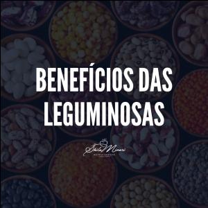 Benefícios das Leguminosas